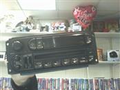 CHRYSLER Car Audio P05064354AJ